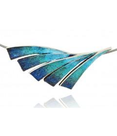 Naszyjnik FENIX Blue