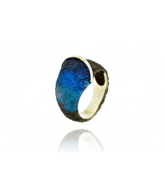 Ring FENIX Blue