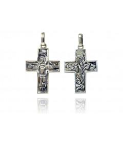 Krzyżyk model 48 srebro