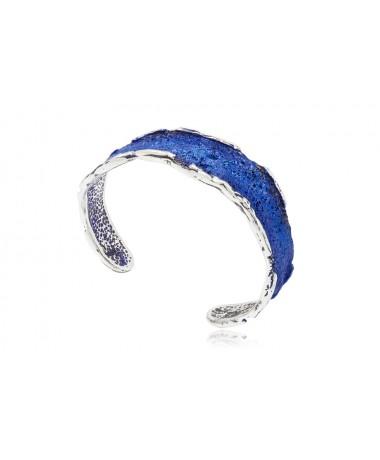 Bransoleta Intenzza Electric Blue